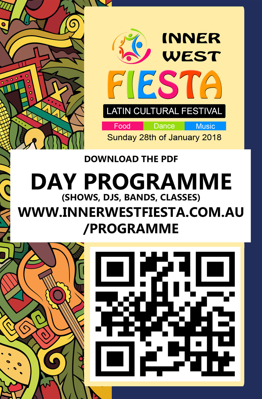 Emaill fiesta latina download